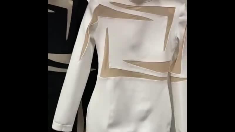 💣💣💣Безумно красивые Платья Бандаж ☑️Шикарное Качество 🔥 💰 Цена 3870₽ S M L Люкс качество 💣 📍Следите за нашими