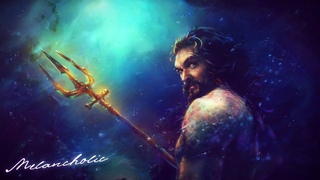Клип на фильм Аквамен / Bassnectar - Underwater feat. Tina Malia