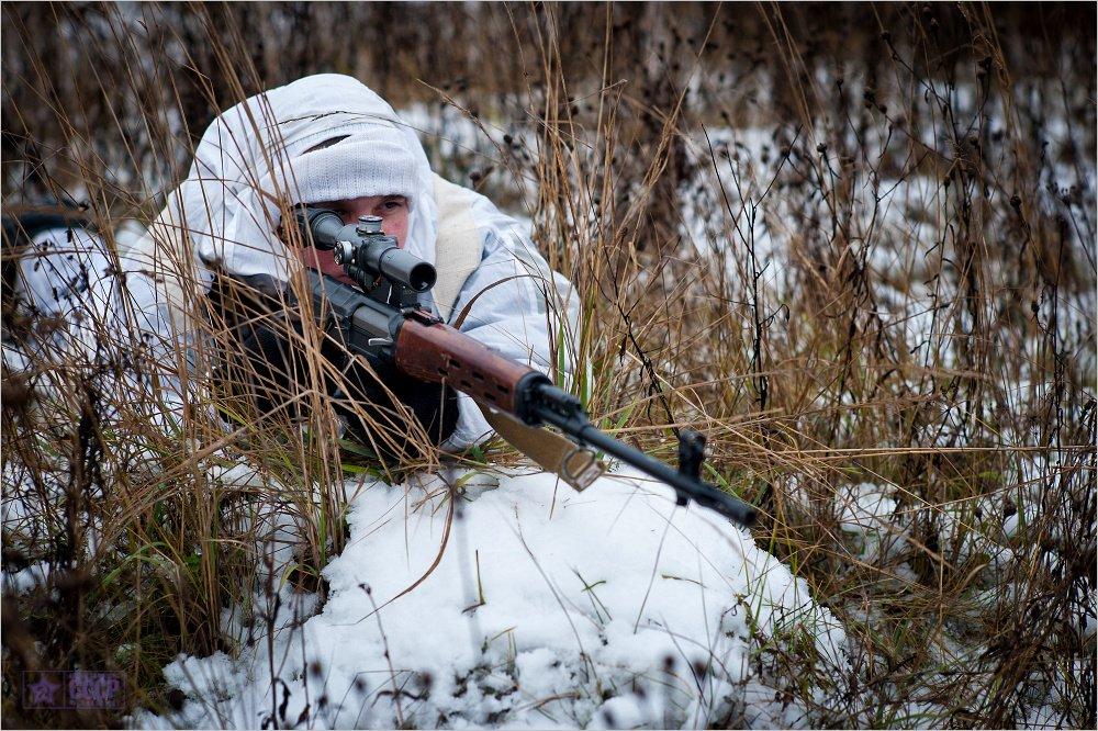 Террористы «ДНР» словили снайперскую ответку ВСУ под Горловкой