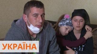 На Волыни врачи отправили мужчину с пневмонией домой - он умер через час