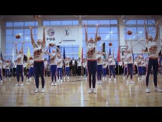 Команда DAISY выступила на турнире кубка депутата Госдумы Игоря Сапко по Баскетболу