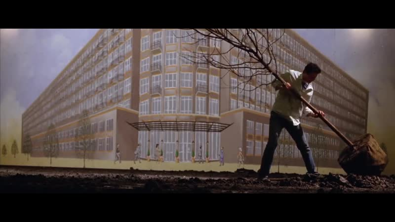 Мне так не хватает этих деревьев отрывок из фильма Дом у озера The Lake House