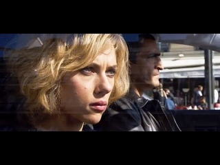 Scarlett Johansson - Pelicula - Lucy Español Latino
