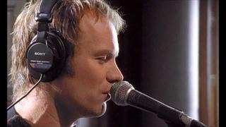 Sting - Heavy Cloud No Rain (HD) Ten Summoner's Tales