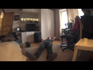 Контакты - ГОРИЗОНТ СОБЫТИЙ (как создавался клип)