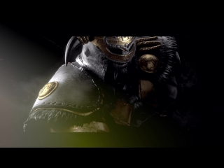 For Honor - Until The World Goes Cold