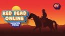 Red Dead ONLINE 3 Деревенщина в деле!