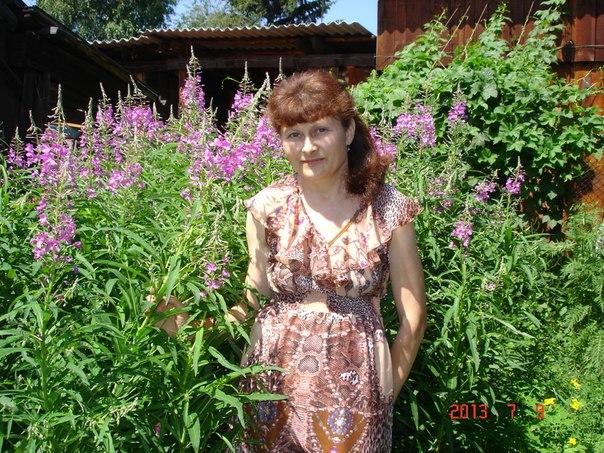 Любовь Мельникова, Тулун, Россия
