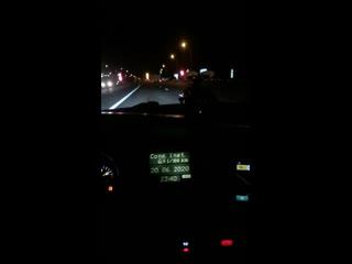 Live: Opel Vectra B Club