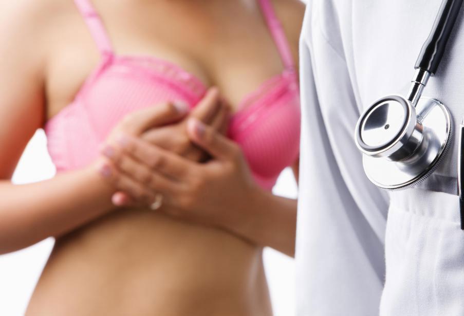 Какие существуют виды аденокарциномы молочной железы?