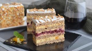 Otkrivam vam detalje zbog kojih je ova Moskva torta tako posebna, pravljena po uzoru na original.