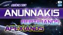 ANUNNAKIS, Reptilianos, Grises. ¿Cuál es la verdad sobre la comunidad extraterrestre?