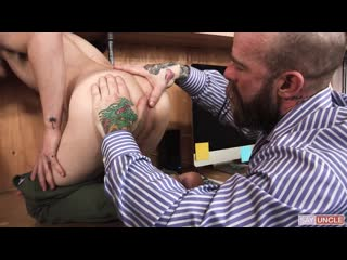 Family Dick - Bring Your Son To Work Day - Jack Dixon and Dylan Hayes (1080p)