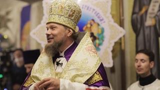 Проповедь на Рождество 2021 архиепископ Питирим Сыктывкарский и Коми Зырянский