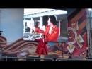 Мишель Фам 9 мая 2018 г Петербургские белые ночи муз С Режский сл М Фам г Сестрорецк ПРЕМЬЕРА ПЕСНИ