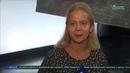 Нелли Попова о своей героине Матрёне в спектакле Матрёнин двор