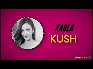 Karla Kush - Making Karla Squirt / 2020 Brazzers