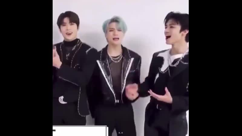 How excited nomin is winning the award