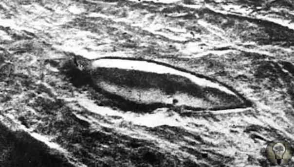 Ноев Ковчег. Что за объект находится на горе Арарат.