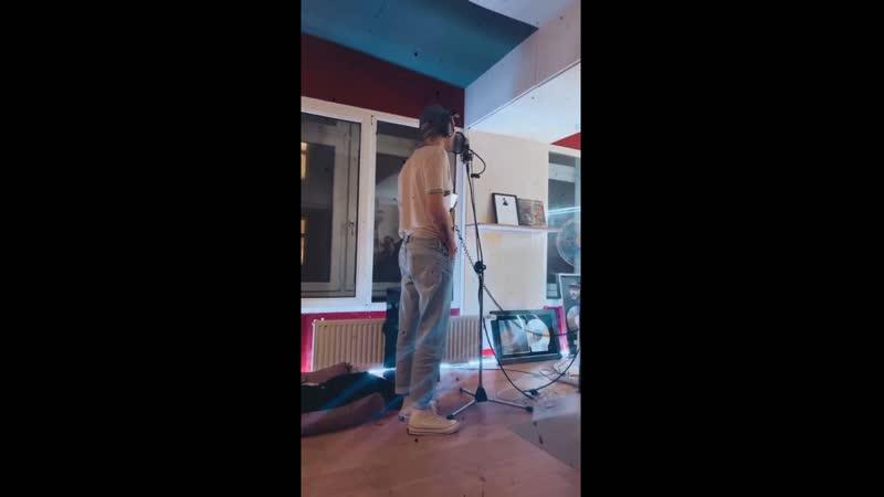 Bill Kaulitz Georg Listing Instagram Stories 23 11 2020