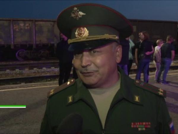Телеканал Амурск В Армию с честью Призывников торжественно проводили в ряды вооруженных сил