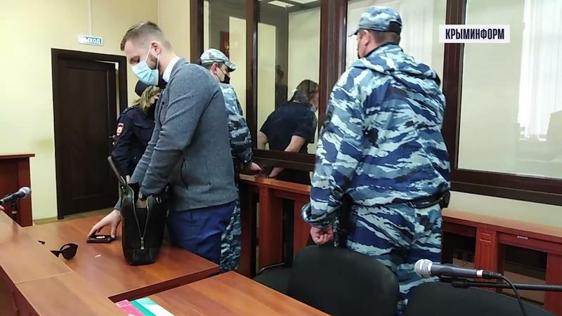 В Крыму отчим получил пожизненное за убийство 5 летней падчерицы