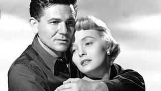 1950 - The Breaking Point - Punto de ruptura - Michael Curtiz - VO - Versión original