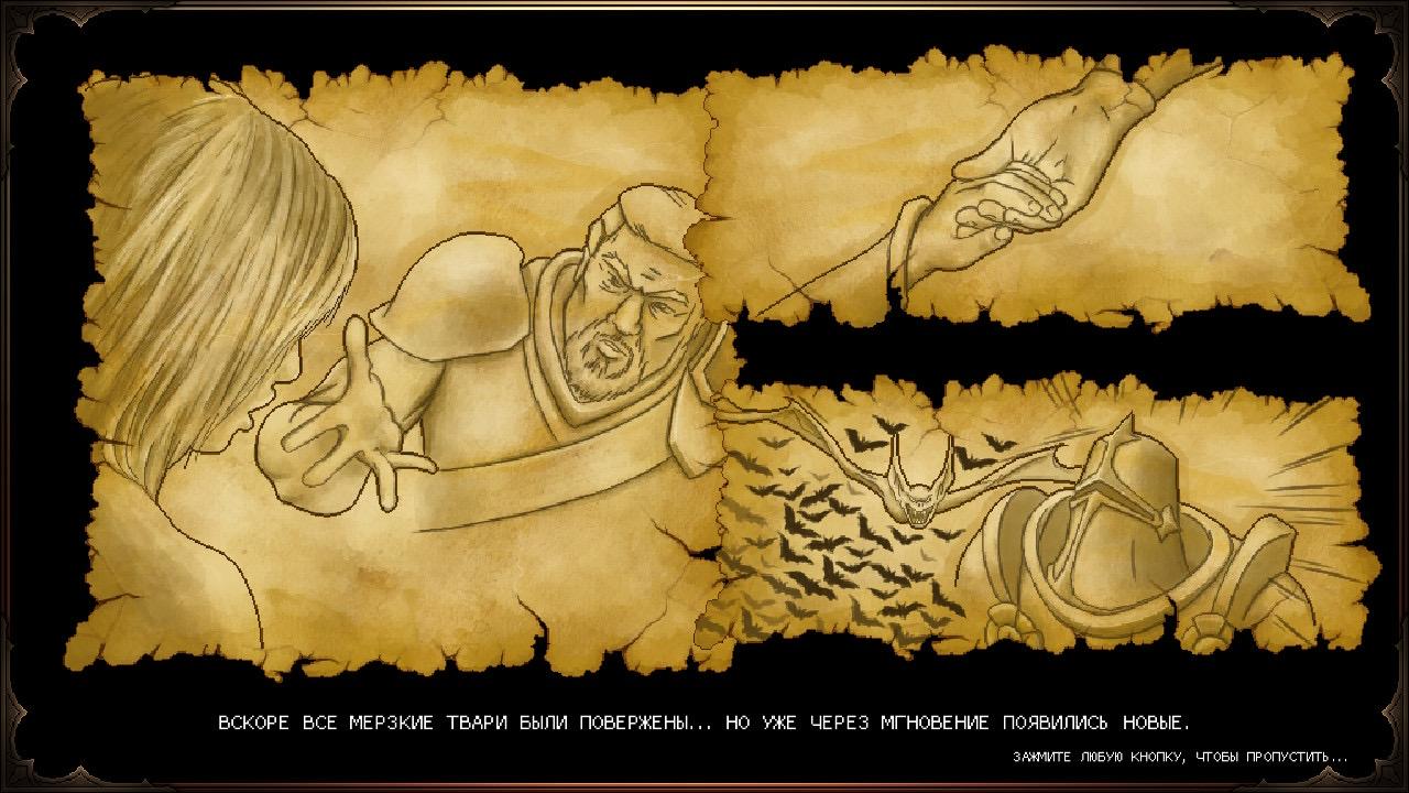 Обзор Sin Slayers: Enhanced Edition., изображение №3