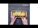 Рыба с овощами в сырном соусе | Больше рецептов в группе Кулинарные Рецепты