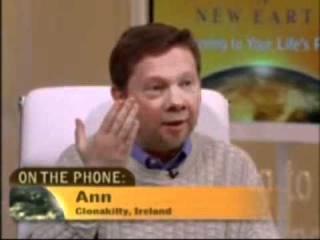 CH2 Etat actuel de l'humanité: ego -- NOUVELLE TERRE - Eckhart Tolle & Oprah Winfrey