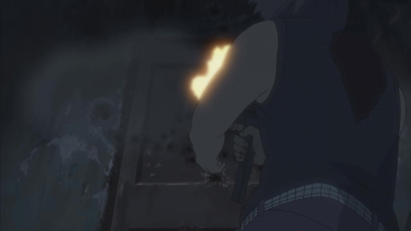 Summertime ♫ AMV Аниме-клип по Michiko to Hatchin