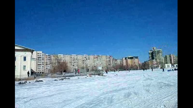 2 Полёты на Смолино в Ленинском