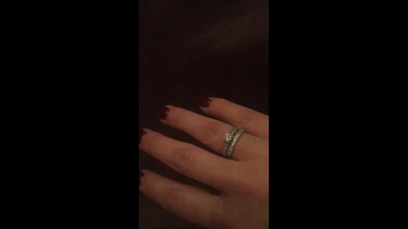 Кольцо стерлинговое серебро 👍