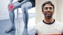 Боль в суставах - что делать, как лечить? Эффективное упражнение для ног при болях