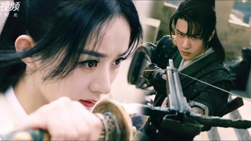 👑Легенда о Фэй 💖 Legend of Fei 💖 有翡 💖Клип к дораме