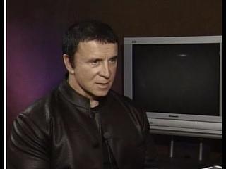 Кашпировский: г. Программа  Визави  с Аллой Баратта , Часть 2. 2004 г.