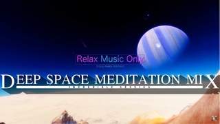 Space Runner Incredible Session Meditation Mix
