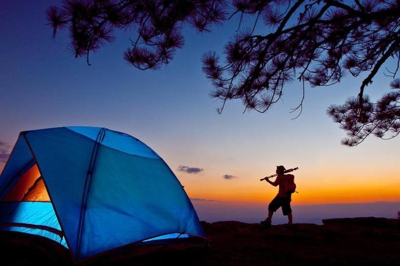 Отдых на Черном море дикарем в палатках: экипировка, что необходимо знать, быт и советы, изображение №5