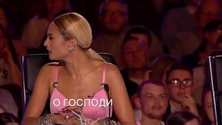 Этот парень свёл всех девушек с ума Что он творит!Русские субтитры What he is doing!
