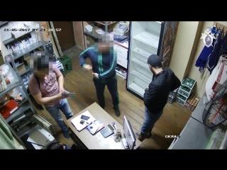 26-летний калининградец осужден на 9 лет за причинение смертельных огнестрельных ранений посетителю магазина