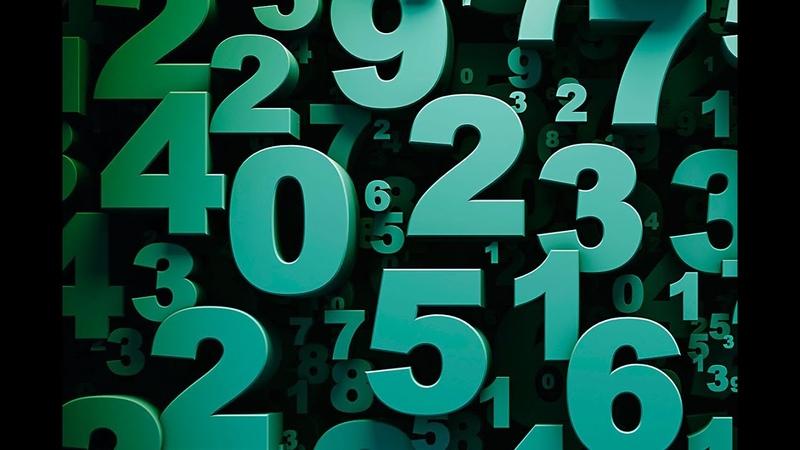 Нумерологи оторопели от странного числа Чего мы НЕ знаем о цифрах Загадки нумерологии Тайны Чапман