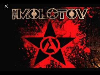 The Molotov - Class Enemy