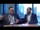 UKRAINIAN BLOCKCHAIN DAY Интервью с Дмитрием Карпиловским