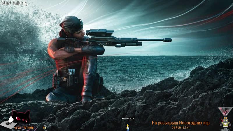 Новый сезон! Новые оперативники! Tom Clancy s Rainbow Six Осада