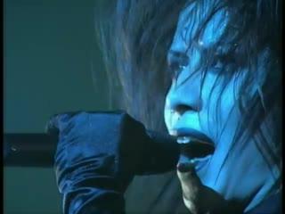 Moi dix Mois - Live Dix infernal ~Scars of sabbath~ [HD 1080p] [swRSC_sxkIE]