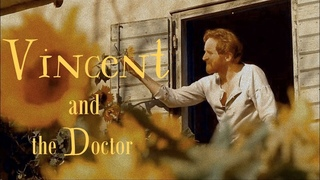 Vincent and the Doctor    Starry, Starry Night