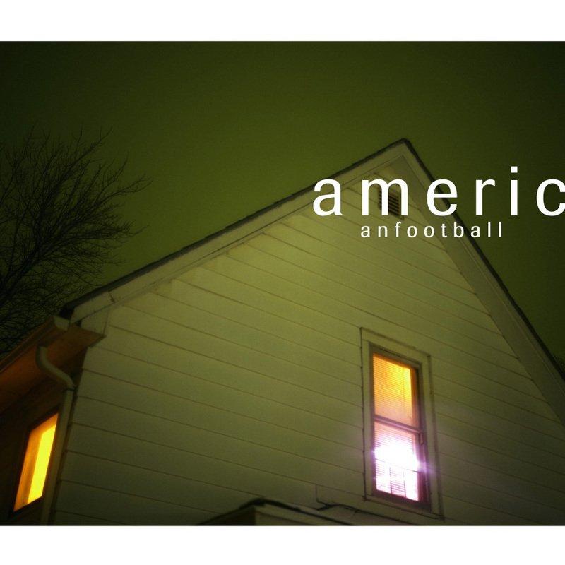 American Football album All of Us