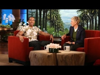 Ludacris on 'Fast and Furious 7'