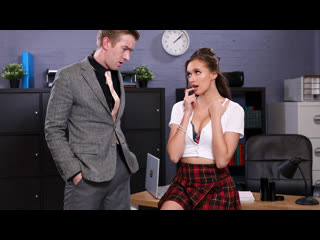 Stacy Cruz - A D Well Earned [1080p, Porn, Teen, Sex, Schoolgirl, Upskirt, Blowjob, Creampie] - Brazzers