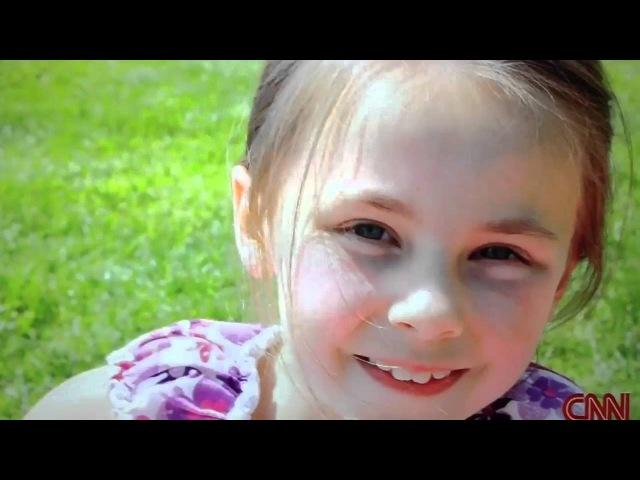 9-летняя девочка спасла 60 000 человек. Ее прозвали ангелом
